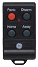 Choice Keychain Remote