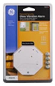 Glass Vibration Alarm