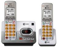 2 Handset Answer System
