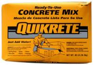 80lb Bag Concrete Mix