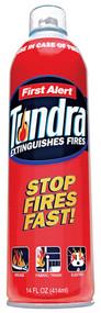 14oz Fire Exting Spray