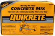 60lb Concrete Mix