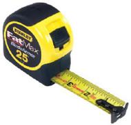 """25'x1-1/4"""" Fatmax Tape"""