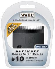 #10 Ultimate Blade Set