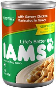 12.3oz Chicken Dog Food