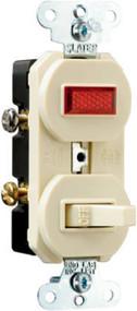 15a Ivy Pilotlgt/switch