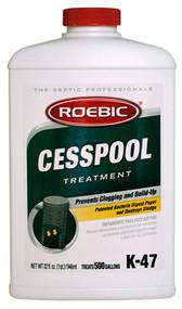 32oz Cesspool Treatment