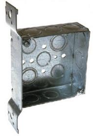 4x1-1/2 Fm Sq Box