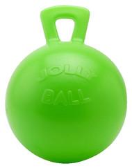 "10""grn Horse Jolly Ball"