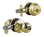 Pb Polo Entry Lockset