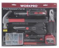 9pc Home Tool Set