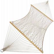 60x82 Dlx Rope Hammock