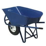 6cuft 18ga Wheelbarrow