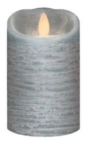 Iflicker 3x5 Blu Candle
