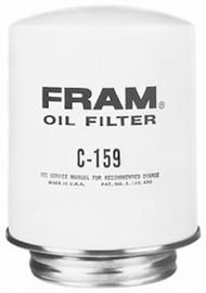 Fram C159 Lube Filter