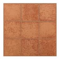 30pc Crimson Floor Tile
