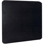 36x52 Blk Stove Board
