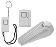 3pc Port Alarm Kit