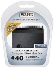#40 Surgical Blade Set