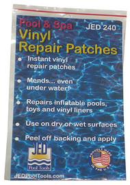 3x5 Vinyl Repair Patch
