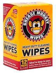 12pk Mp Clean Wipes