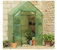 Walk In Greenhouse