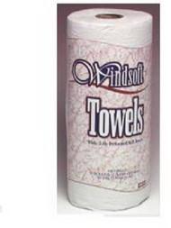 30pk Hsehld Roll Towel