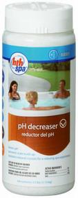 3lb Spa Ph Decreaser