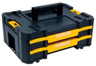 Tstak 2draw/divider Box