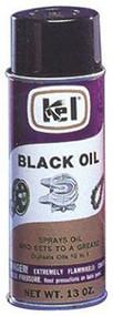11.25oz Blk Oil Grease
