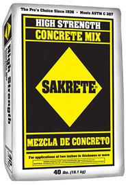 40lb Sakr Conc Mix