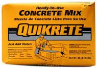 80lb Concrete Mix