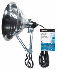Tight Grip Clamp Lamp