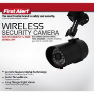 Wireless Secur Camera