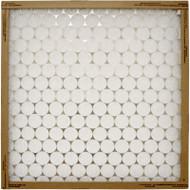 10x20x1 Mtl Fbg Filter