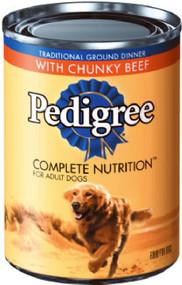13.2oz 3 Flav Dog Food