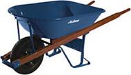 5cuft Stl Wheelbarrow