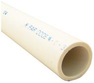 1/2x5 Sch40 Pvc Pipe