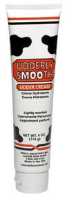 4oz Udder Cream Tube