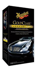 16oz Gld Class Car Wax
