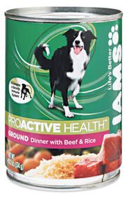 13.2oz Beef/ric Dogfood