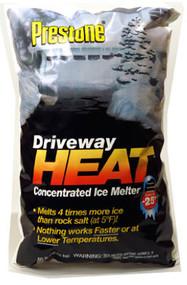 50lb Prestone Ice Melt