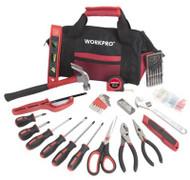 40pc Home Tool Bag Set