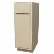 "12"" Birch Base Cabinet"