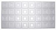 "2'x4' 6"" Wht Sq Panel"