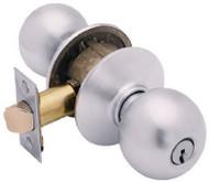 Sat Chr Entry Lockset