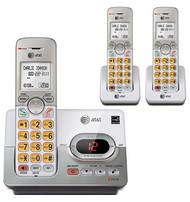 3 Handset Answer System