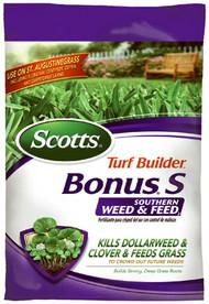 10m Bonus S Weed/feed