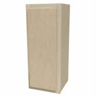12x30 Birc Wall Cabinet