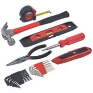 22pc Comb Tool Set